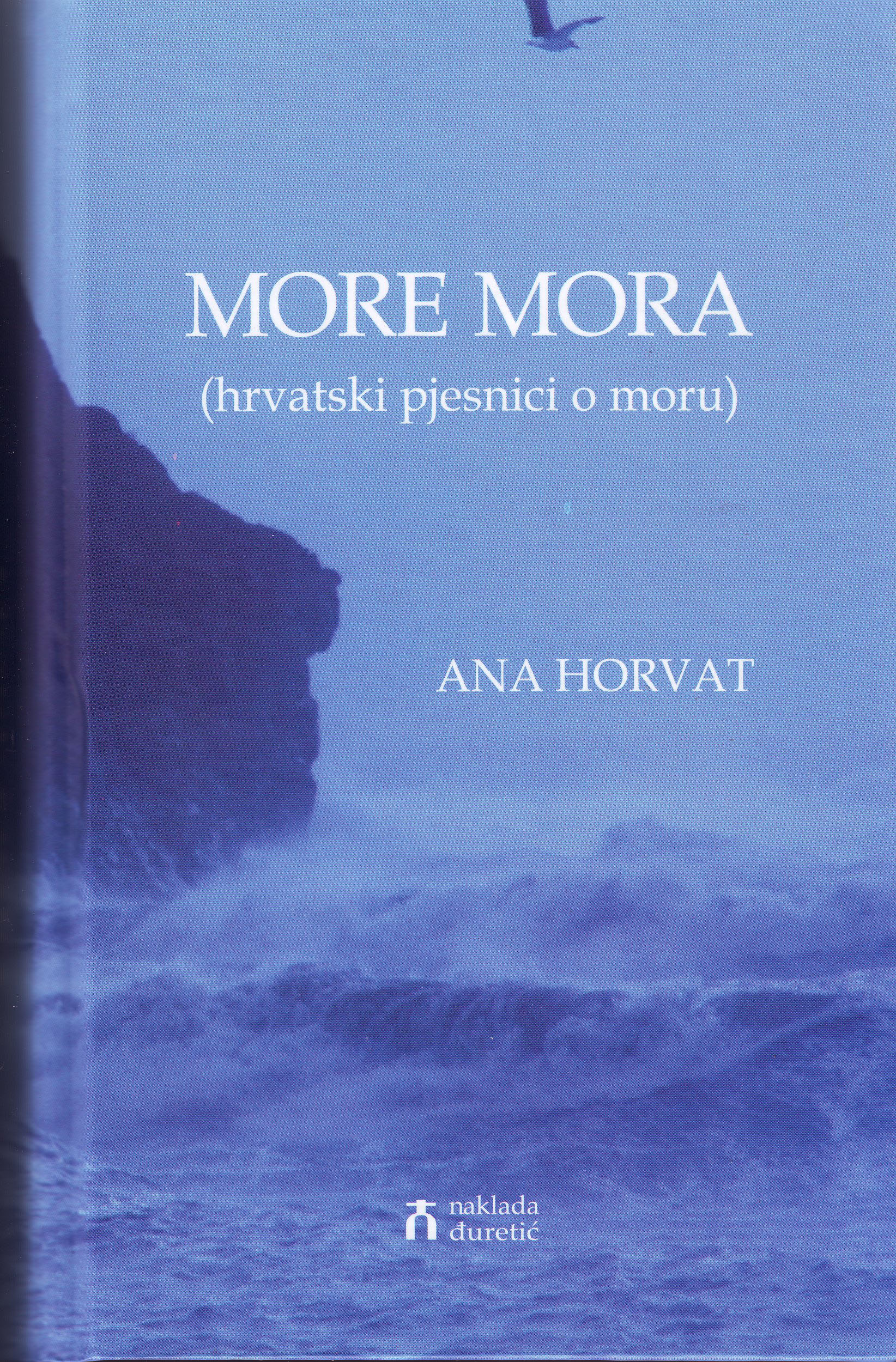 More mora | Ana Horvat Poetry